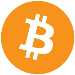 bitcoinロゴ
